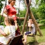 nexus application fee for child